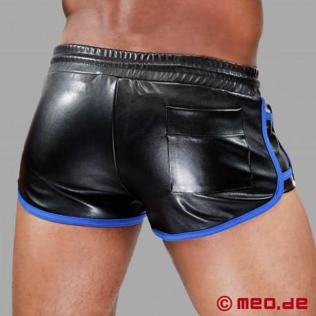 Cruise DeLuxe Shorts nero/blu TOF Paris