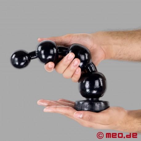 Sfere Dildo Prison Beads