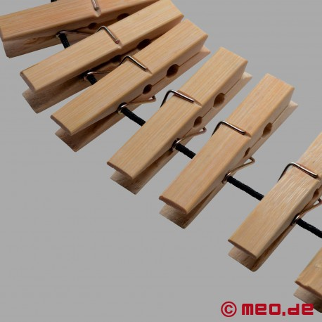 SM Toy Dr. Sado Firecracker Body Zipper