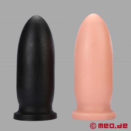 ENORM large anal plug