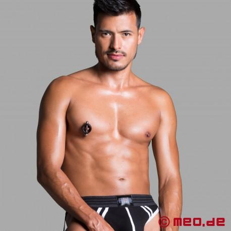 Pince à tétons du Dr. Sado (Nipple Pincher) – Édition limitée en noir