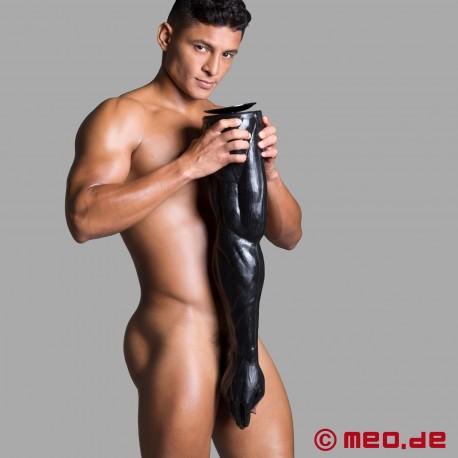 DEEP'R Dildo lunghissimo Mega Muscle Fist