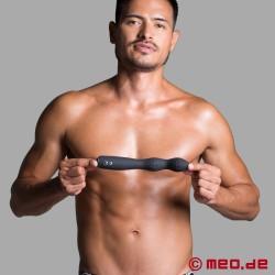 Prostate vibrator