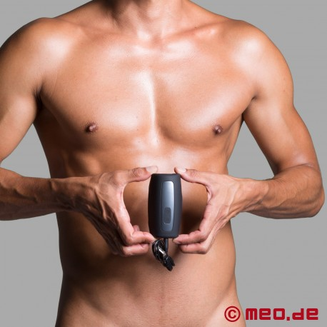 Masturbator for Men - With Heat Function and Vibration