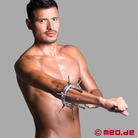 Ring Speculum for Anal Dilation - THE HOLE 2.0