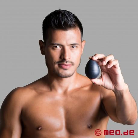 6 Eier aus Silikon von Sinnovator
