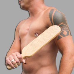BDSM Paddle