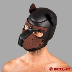 Maschera da cane