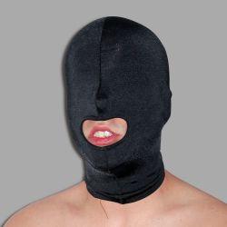 Maschera spandex