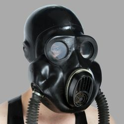 Gasmasken