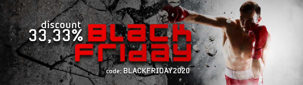 BLACK FRIDAY 2020: MEO has its own special offer for you and this Friday you can save 1/3 of the regular price on all products in stock.