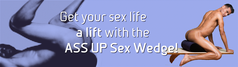 Fatti una bella scopata lunga, violenta e intensa sul cuscino ASS UP. Grazie al cuscino ASS UP, il tuo corpo si mantiene in modo stabile e confortevole anche per le posizioni faticose